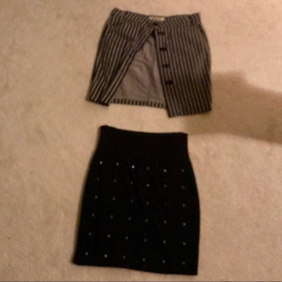 Other - Pair skirts